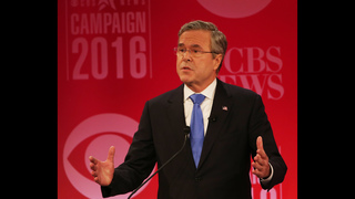 The Latest: Bush: Senate court vote