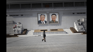 Seoul: Pyongyang used money from joint factories for weapons