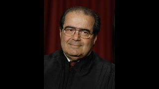 In victory or dissent, Scalia was a man of strong opinions