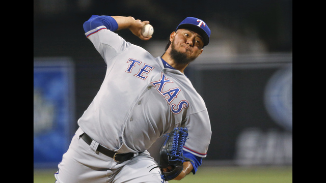 With Yovani Gallardo on board, Orioles finally are an improved club