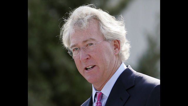 Ex-Chesapeake Energy Corp. CEO dies one day after he's indicted