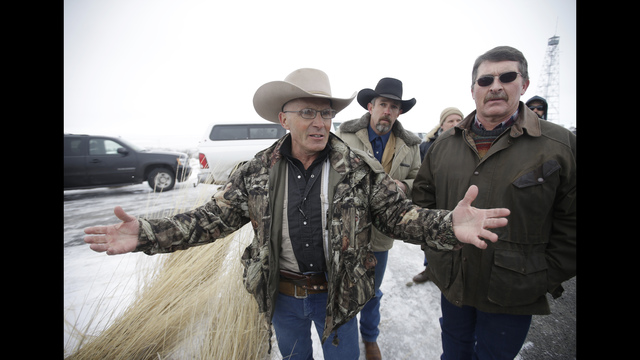 FBI Under Investigation for Fatal Shooting in Oregon Militia Standoff