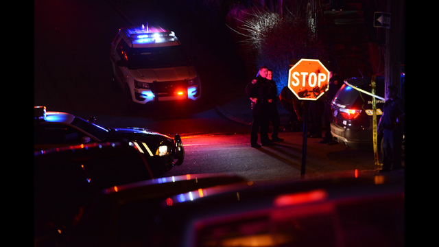 5 killed in ambush-style Pennsylvania shooting