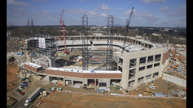 Atlanta Sports Events Could Be Threatened By Religious