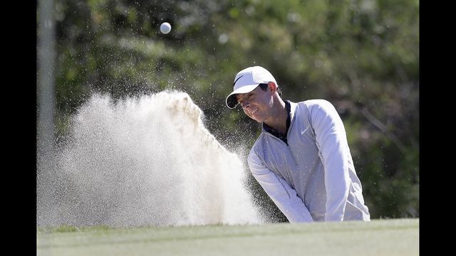 Pairings set for WGC-Dell Match Play