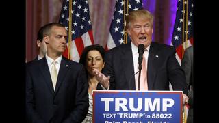 Trump is looking to speak at Everett arena