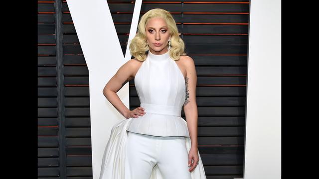 Joe Biden Calls Lady Gaga 'Brave' For Telling Her Sexual Assault Story
