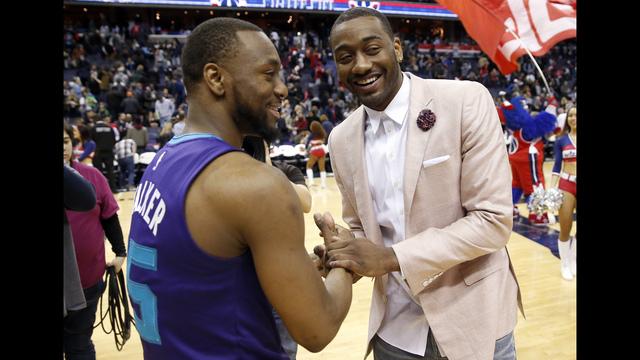 Batum will sit out Hornets' regular-season finale vs. Magic