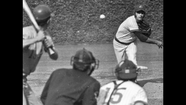 Cubs Pitcher Milt Pappas Found Dead in Beecher Home