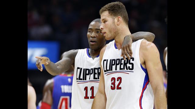 NBA Awards: Jamal Crawford Wins Sixth Man; Evan Turner Finishes Fifth