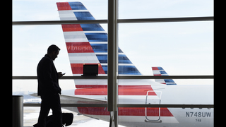American Airlines flight to Jacksonville diverted