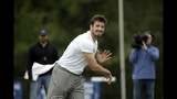NFL DRAFT: Lynch could be highest QB drafted from Memphis