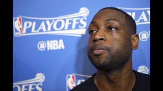NBA says Wade wasn
