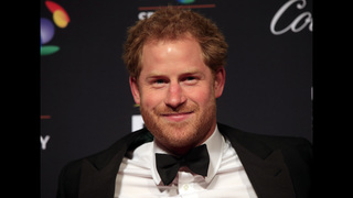 Prince Harry gets the queen, Obamas to plug Invictus Games