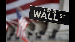 US stocks skid on weak health care results; Europe slumps