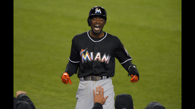 Suspended Marlins' Dee Gordon says he unknowingly took PEDs