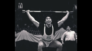 Olympic weightlifting champion Tommy Kono dies in Hawaii