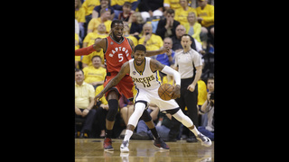 Pacers force Game 7 against Raptors with 101-83 win