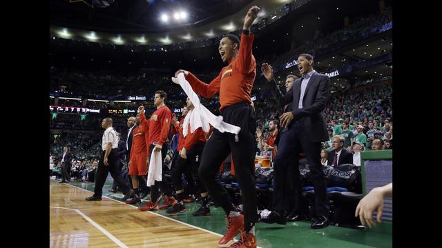 Atlanta Hawks-Cleveland Cavaliers game 1 instant analysis
