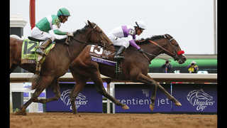 Derby 2016: Undefeated Nyquist headlines Kentucky Derby