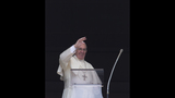 Pope decries