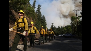 Worse fire seasons predicted for Hawaii, Alaska, Southwest