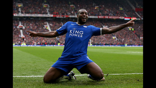 How little Leicester pulled off the seemingly impossible