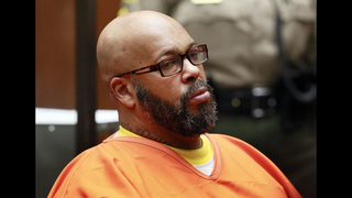 Judge: Jail visitation restrictions on Suge Knight are valid