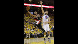 Warriors determined to set defensive tone again in Game 2