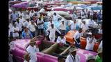 Fashionistas, celebrities jam Chanel fashion show in Havana