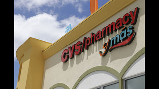 CVS Health tops Street 1Q forecasts