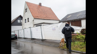 German authorities say couple killed 2 women