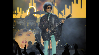 Former Prince assistant says he was healthy, energetic