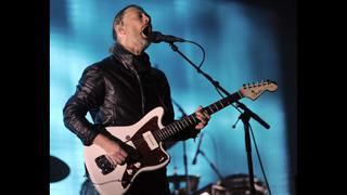 Radiohead releases
