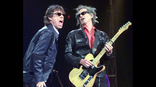 Stones, Dylan, McCartney, others to play Coachella in fall