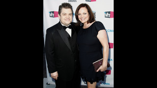 Comedian Patton Oswalt remembers wife in touching essay