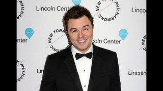 Seth MacFarlane to produce, star in Fox TV sci-fi series
