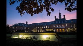 Fannie Mae posts $1.1B profit in 1Q; paying $919M dividend