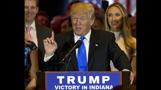 Eyeing national race, Trump moves on fundraising, expansion