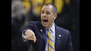 Larry Bird says Frank Vogel is out in Indiana