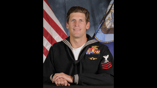 Body of US Navy SEAL killed in Iraq returning to US