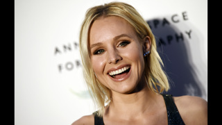 Kristen Bell, mom of 2, offers advice ahead of Mother