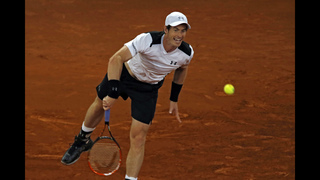 Murray and Nadal to meet in Madrid Open semifinals