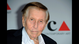 Sumner Redstone testimony key in mental competency trial