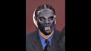 Court: Slipknot bassist