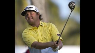 PGA player DQ