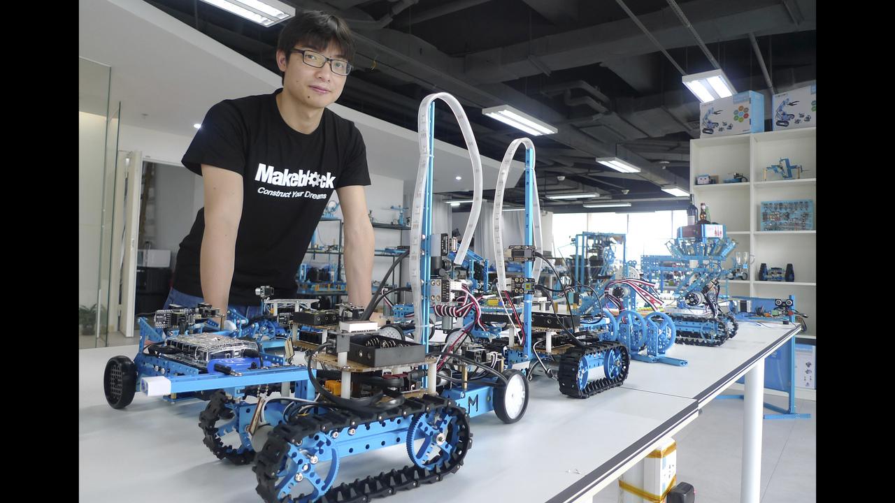 chinas high tech future emerges - 1024×699