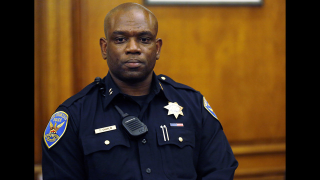 San Francisco Police Chief Resigns After Officer Fatally Shoots Black Woman