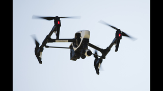 More than $120,000 worth of drones stolen from Memphis warehouse