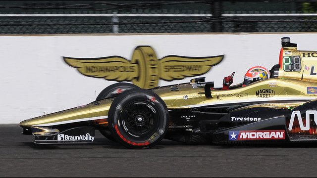 IndyCar to refund $925000 for cancelled Boston Grand Prix